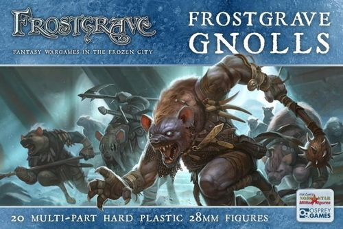 Frostgrave Gnolle