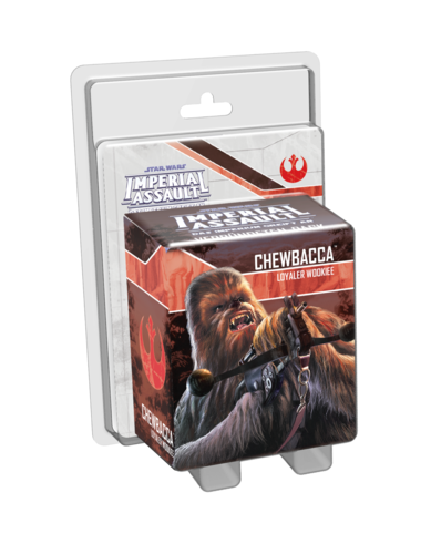 Imperial Assault - Chewbacca