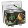 Imperial Assault - Jabba the Hutt [Englisch]