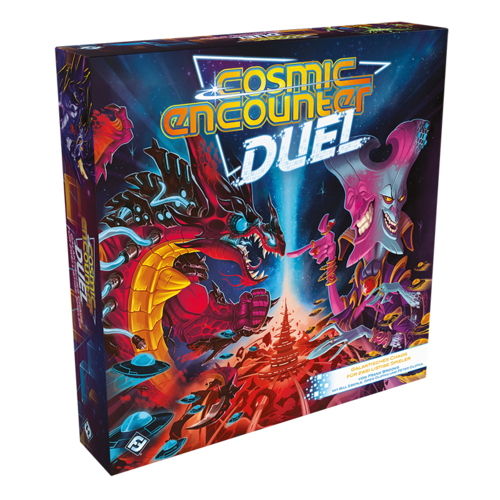 Cosmic Encounter Duel [Deutsch]