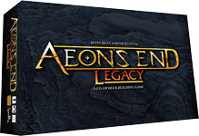 Aeons End: Legacy [Englisch]