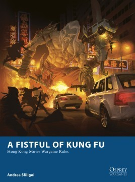 A Fistful of Kung Fu [Englisch]