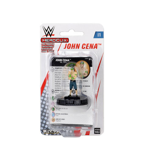 John Cena Expansion Pack