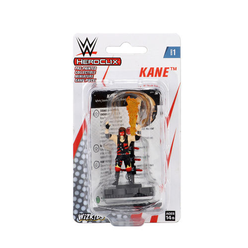 Kane Expansion Pack