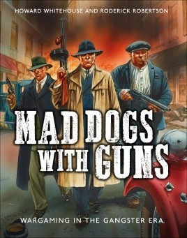 Mad Dogs with Guns [Englisch]