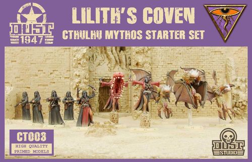 Lilith's Coven Starter Set