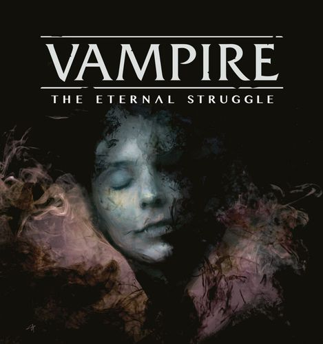 Vampire: The Eternal Struggle TCG - 5th Edition box - Starter Kit [Englisch]