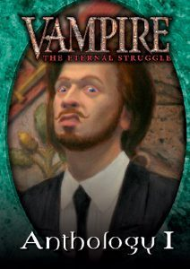 Vampire: The Eternal Struggle TCG - Anthology 1 [Englisch]