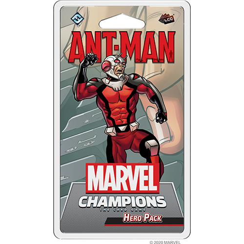 Marvel Champions: Ant-Man [Englisch]